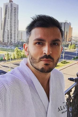 Георгий Чемянов