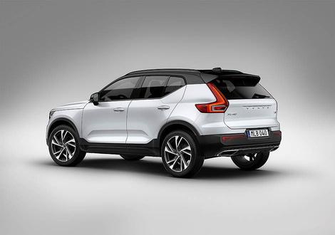 Автомобиль как айфон: новая концепция пользования машиной от Volvo | галерея [2] фото [2]