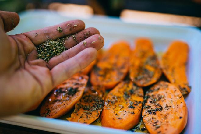 Батат (сладкий картофель): полезные свойства для женского здоровья (фото 13)
