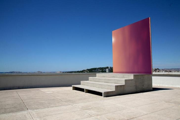 В арт-центре MаMo открылась выставка Оливье Моссе (фото 4)