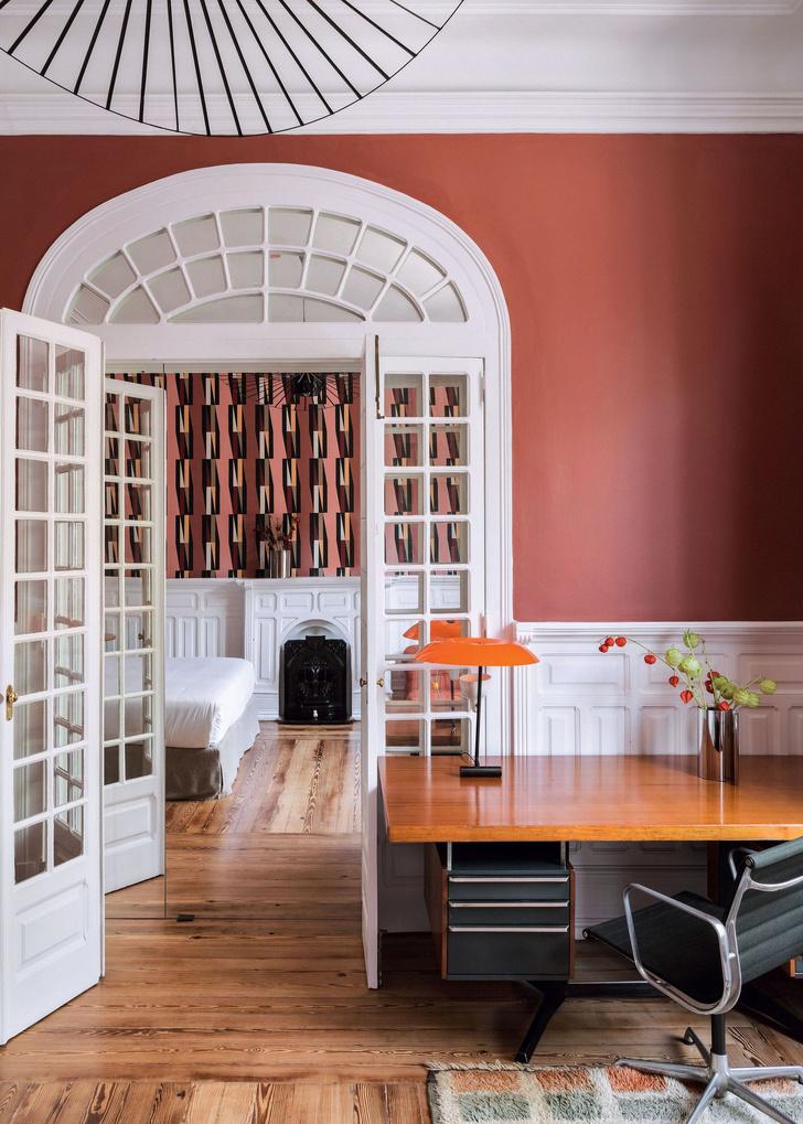Casa Fortunato: семейный бутик-отель в Лиссабоне (фото 8)