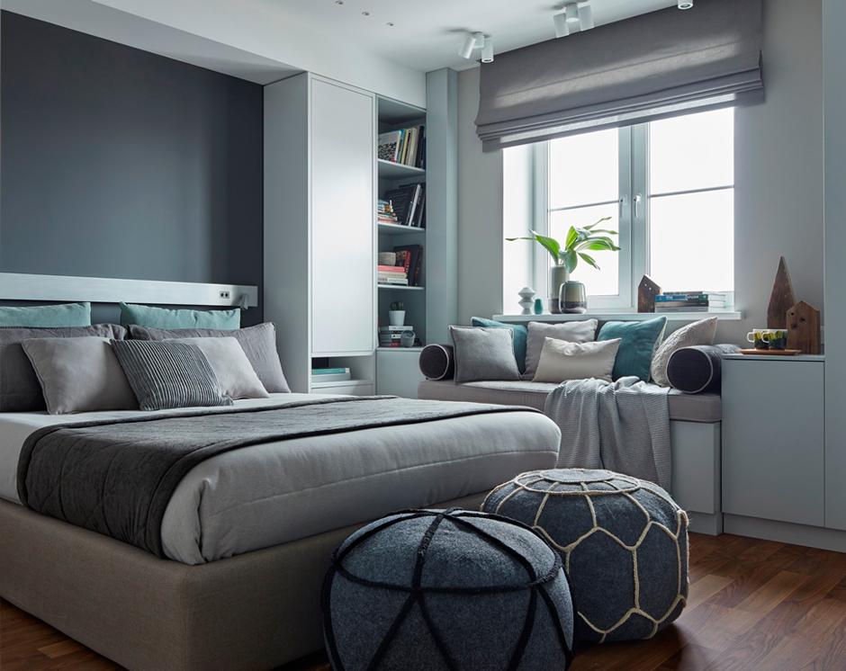 Секрет уютной спальни: советы экспертов (фото 7)