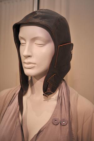 Показ Modernist for Ghost коллекции сезона Весна-лето 2010 года prêt-à-porter - www.elle.ru - Подиум - фото 112480