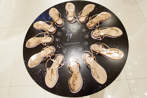 The Zodiac collection by Giuseppe Zanotti-1