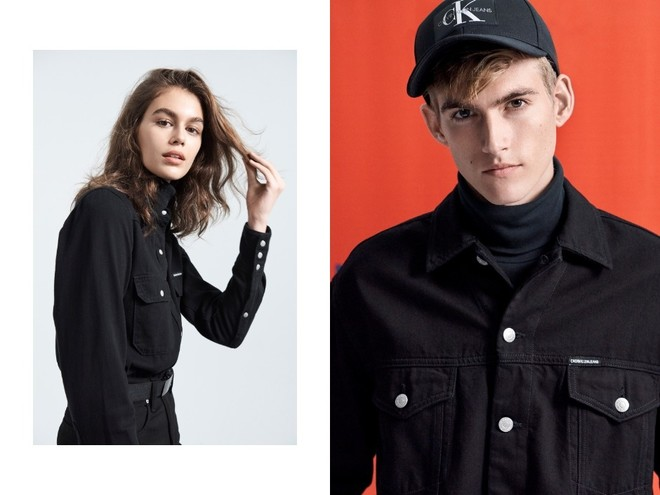 This is America: новая рекламная кампания Calvin Klein Jeans (фото 5)