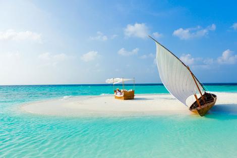7 способов провести самый дорогой отпуск в жизни | галерея [2] фото [2]