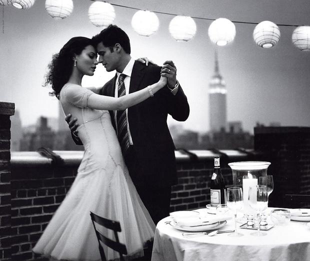 Как по нотам: правила идеальной помолвки