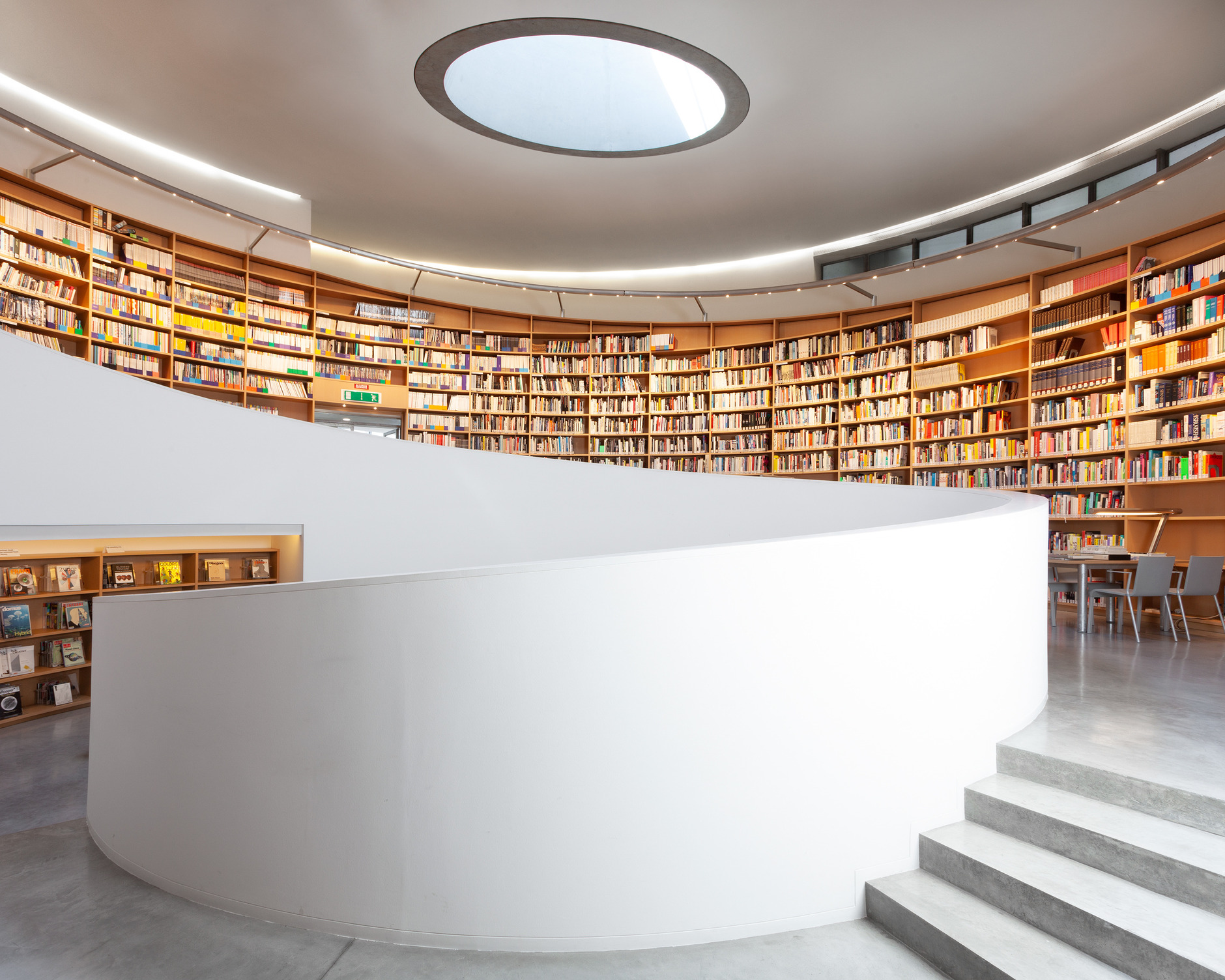 Архитектор Тадао Андо: певец бетона (галерея 15, фото 5)