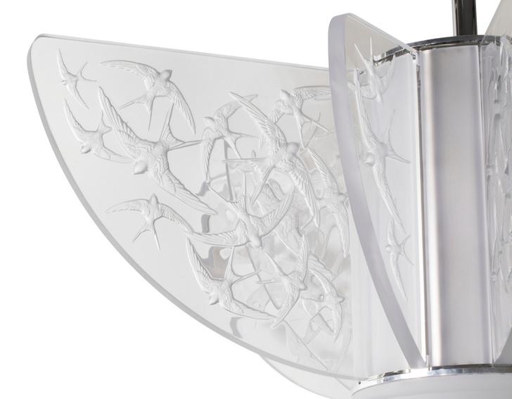 Собираем коллекцию хрусталя — мнение профессионала Дома Lalique (фото 16)