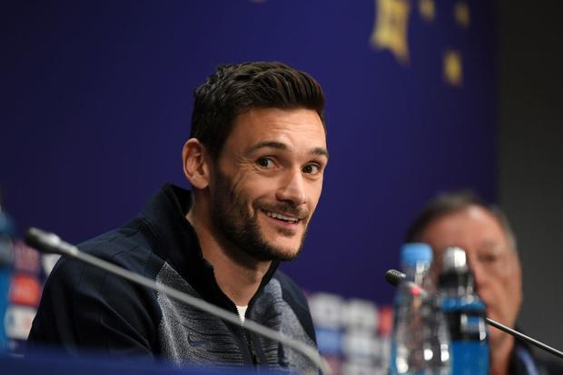 Самые красивые подруги французских футболистов (фото 11)