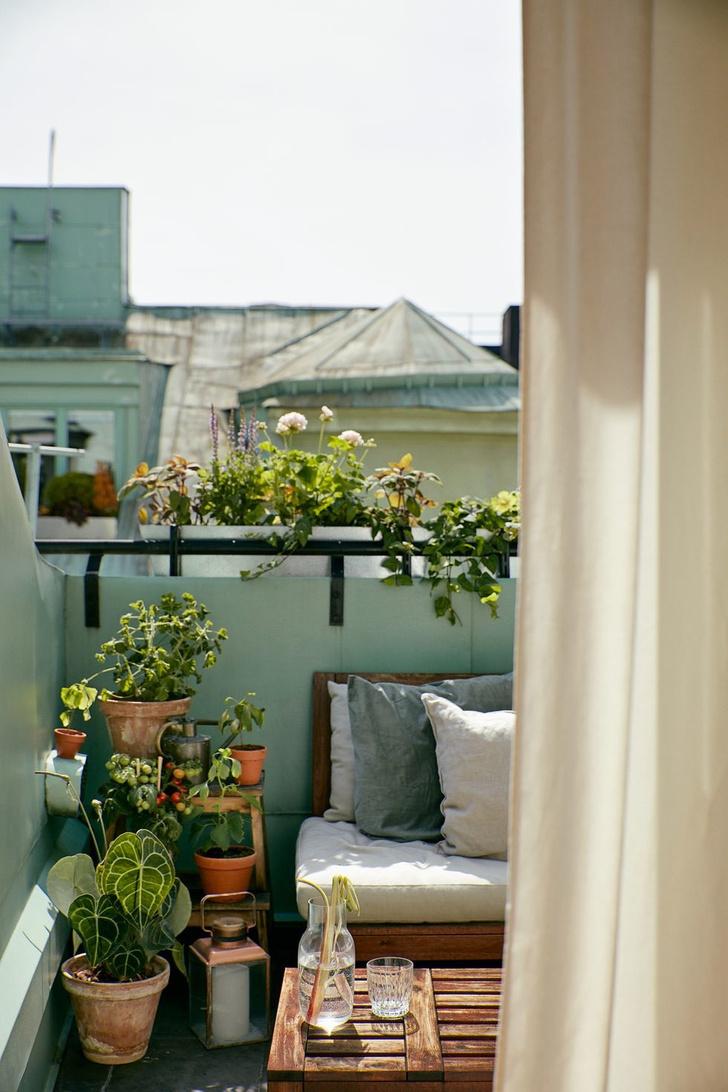 Как оформить балкон: советы дизайнера Ильи Гульянца (фото 21)