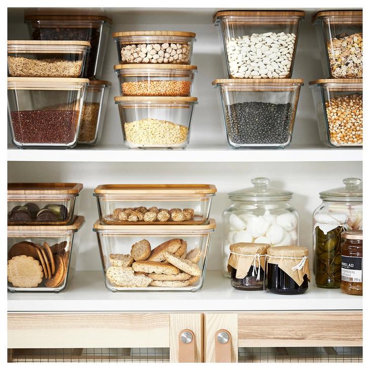 Порядок на кухне: 8 умных советов (фото 12)