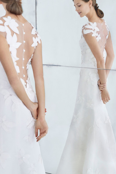 top 5 bridal collections   галерея [2] фото [4]