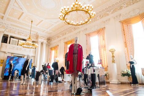 Новая капсульная коллекция Эвелины Хромченко и бренда «Эконика»   галерея [1] фото [4]