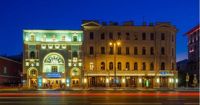 Борис Юхананов: «Во всем мире накапливается энергия катаклизма» (фото 11)