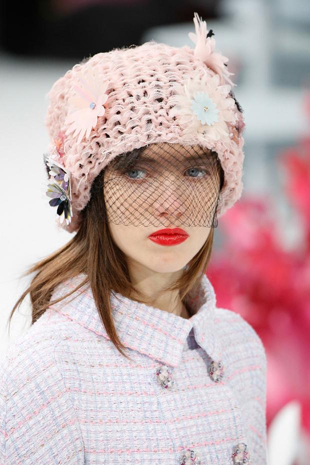 7 образов Haute Couture