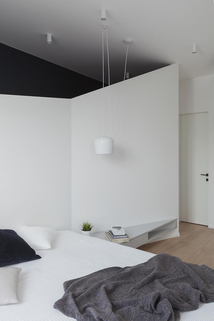 Квартира 72  м²: проект бюро Shkaf Architects (фото 13)