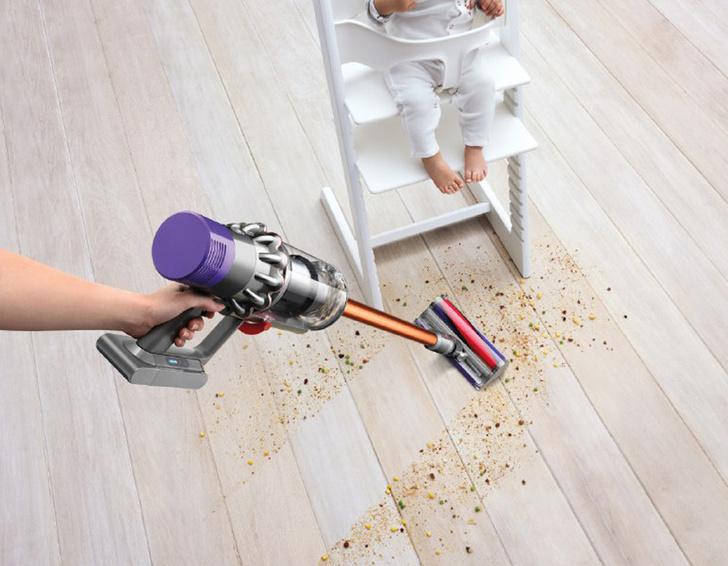 Чистая победа. Приборы и гаджеты которые помогут держать кухню в чистоте (фото 7)