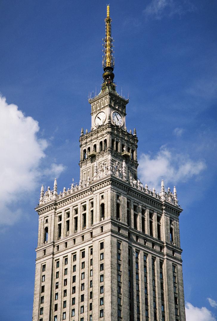 Русская архитектура за рубежом: 5 известных зданий (фото 18)