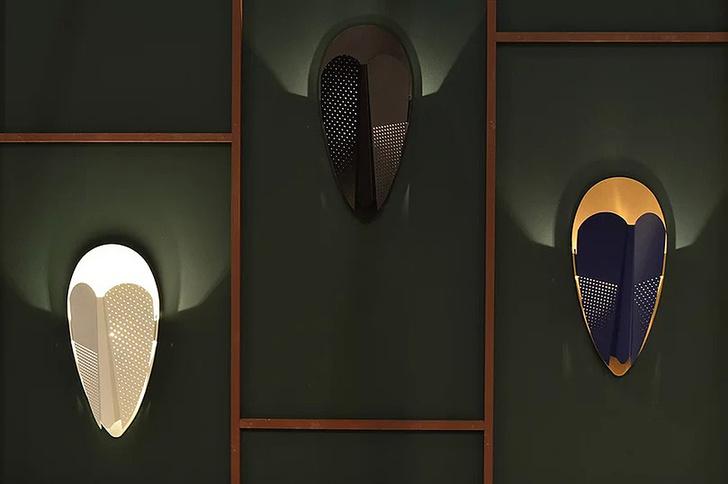 Выбор: дизайнерские светильники по демократичным ценам (фото 20)