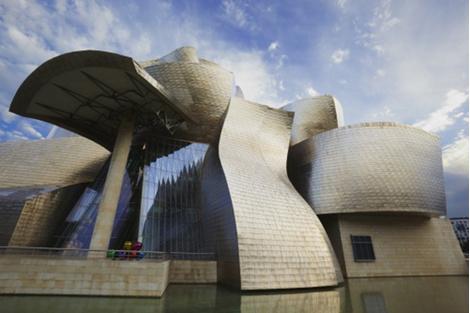 Проснулся знаменитым: первые проектызвезд архитектуры   галерея [3] фото [3]