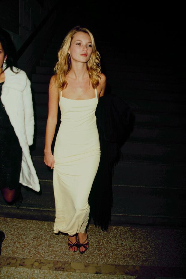 Икона стиля: выбираем минимализм, как Кейт Мосс (фото 1)