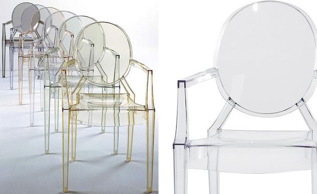 Ликбез: 10 стульев, которые должен знать каждый (фото 22)