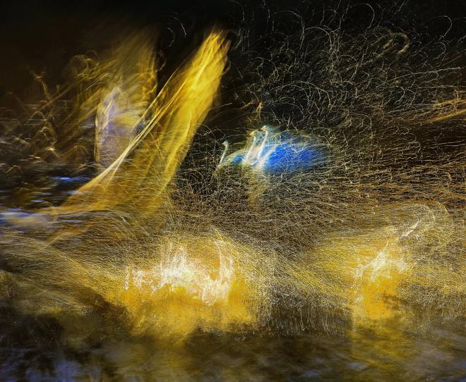 Осень в городе: 8 главных выставок Москвы и Санкт-Петербурга (фото 1)