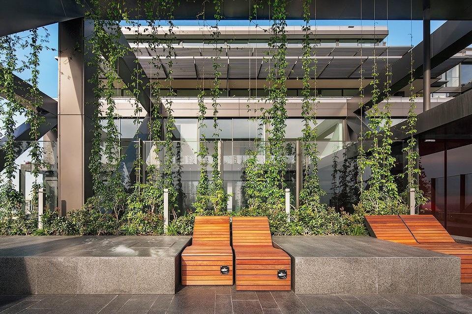 Общественные пространства, в которых мы живем (галерея 16, фото 1)