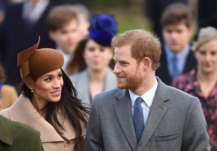 На что будут жить принц Гарри и Меган Маркл? (фото 5)