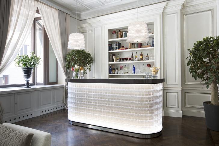 Хрустальный дом: Baccarat la Maison (фото 6)