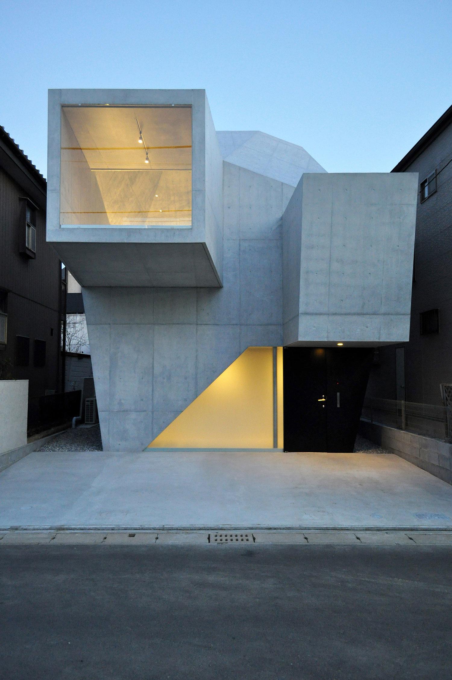 Бетон архитектура бетон рубикон