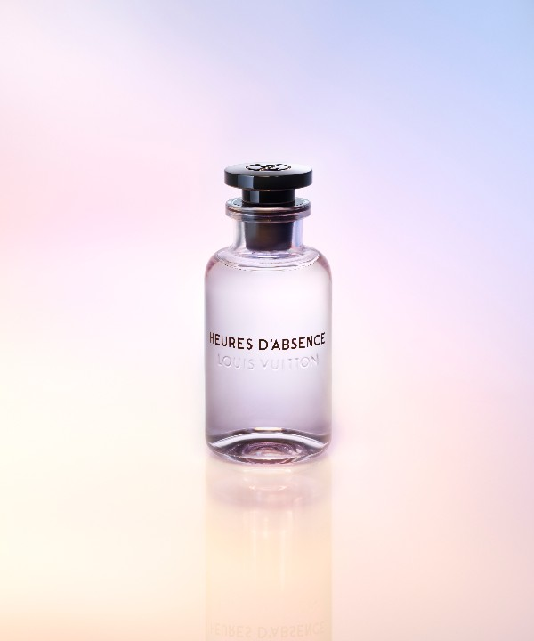 Louis Vuitton представил весенний аромат Heures d'Absence