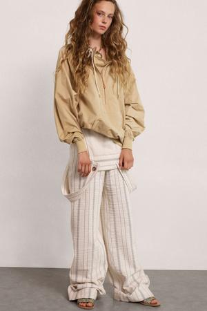 Показы мод See by Chloe Весна-лето 2018 | Подиум на ELLE - Подиум - фото 5131