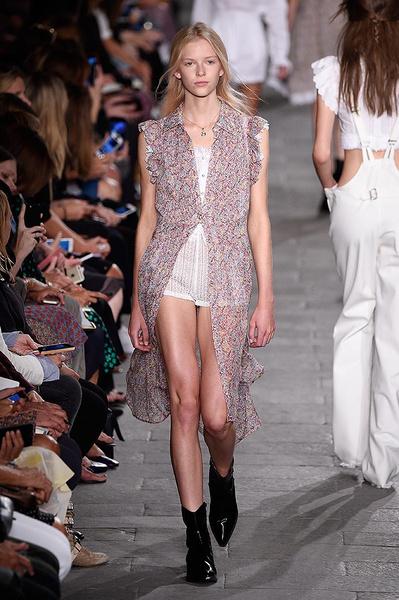 Неделя моды в Милане: день третий | галерея [4] фото [9]