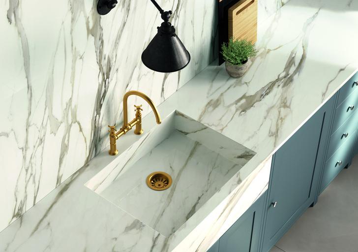Мыть или не мыть? Какой должна быть раковина для кухни (фото 5)