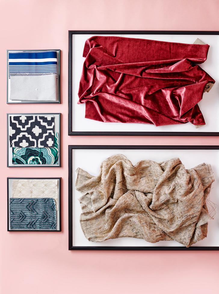 текстильные тренды