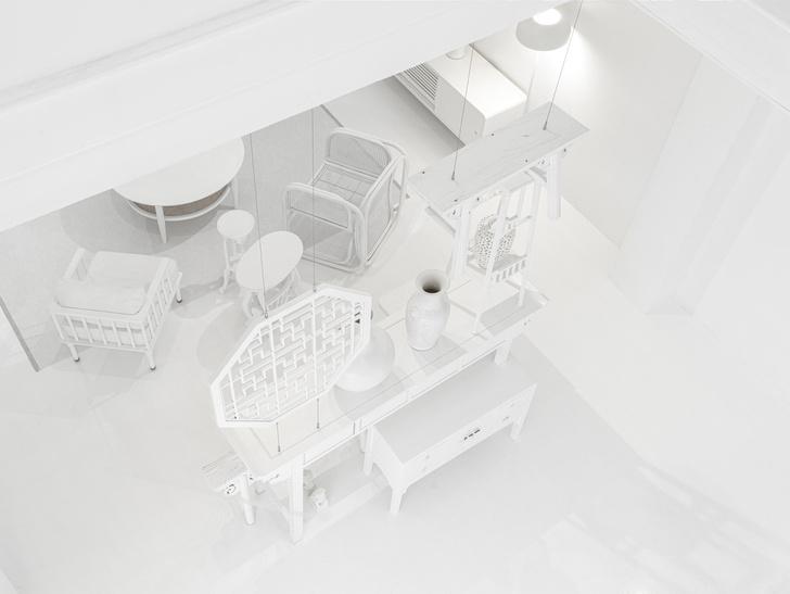 коливинг Canvas House (фото 6)