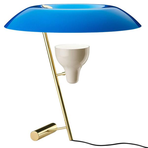 Настольная лампа 548, Flos, салоны «Флэт-интерьеры», «Интерьер Market», галереи Neuhaus