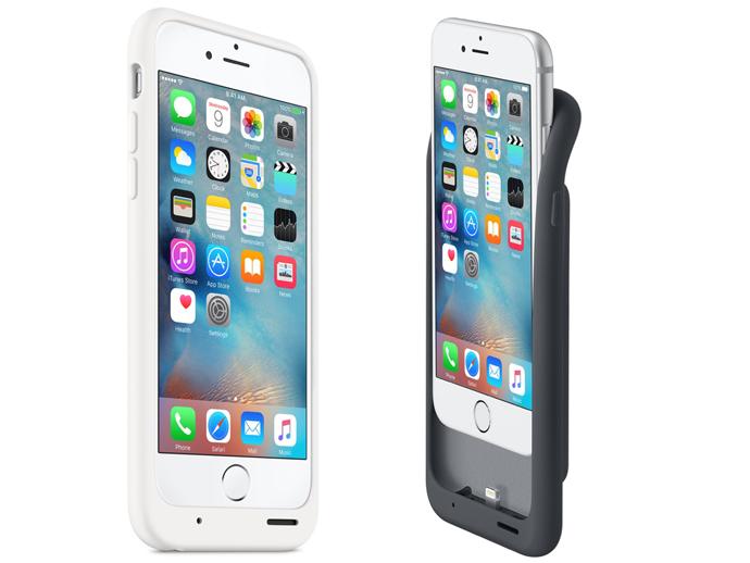 Чехол Smart Battery Case для iPhone