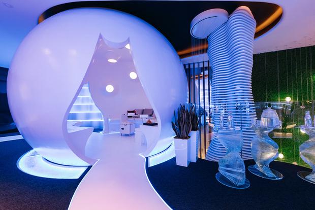 В Москве открылся первый ENHEL Wellness Spa Dome (фото 1)