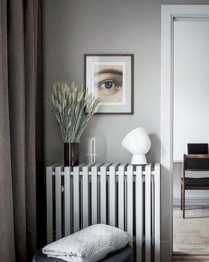 Маленькая гостиная: 10 идей и лайфхаков (фото 15)