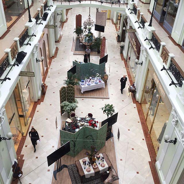 В Bosco Casa открылась выставка «Декор стола» (фото 15)