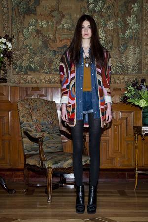 Показы мод Twenty8Twelve Осень-зима 2010-2011 | Подиум на ELLE - Подиум - фото 2780