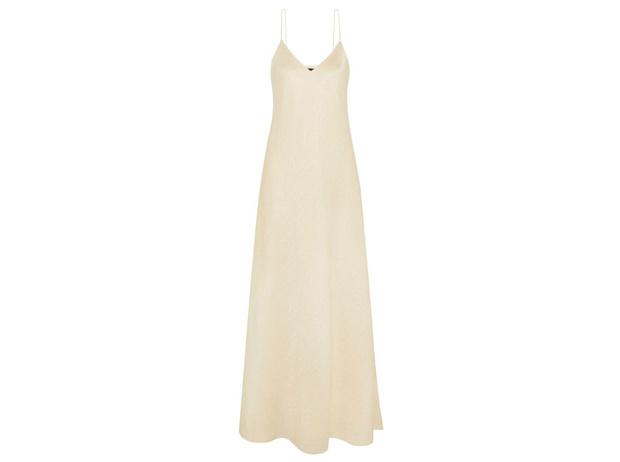 12 идеальных платьев-комбинаций вашей мечты (фото 23)