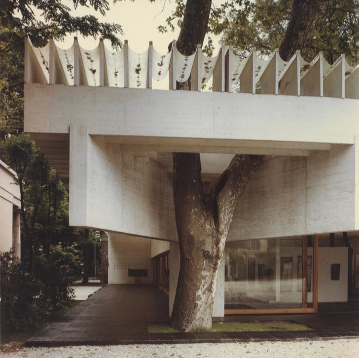 10 павильонов венецианской архитектурной биеннале 2018 (фото 19)