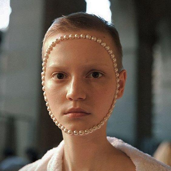 20 идей макияжа на Хэллоуин (фото 38)