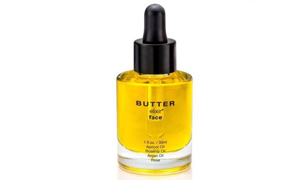 Масло для лица Face Oil от Butter Elixir