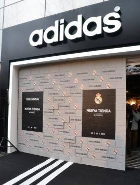Компания Adidas поддержала жертв теракта в Бостоне