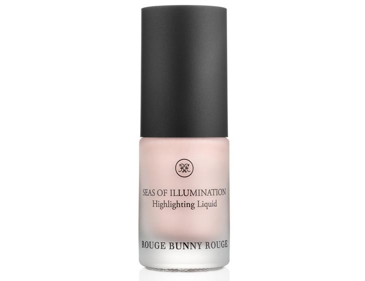 Rouge Bunny Rouge Seas of Illumination